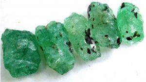 Классификация ювелирных камней