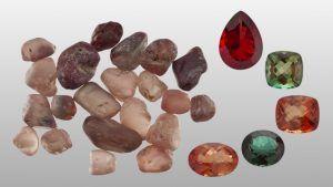 Облагораживание ювелирных камней