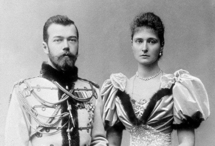 Нелестные отзывы Фаберже о царской семье