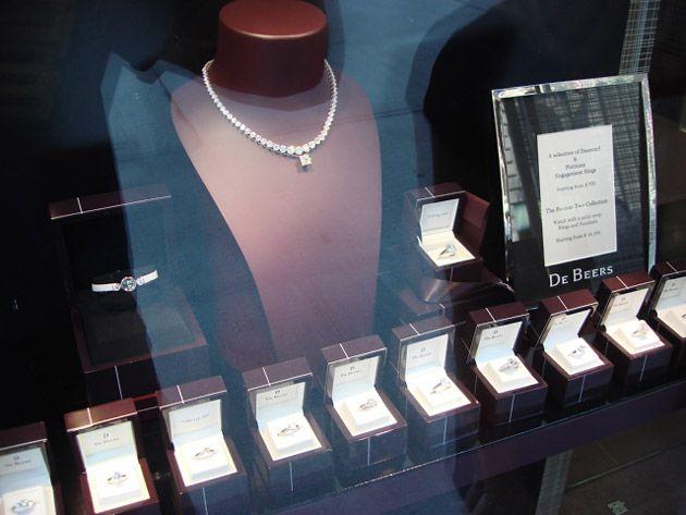 Самые узнаваемые и желанные коробочки для ювелирных украшений!