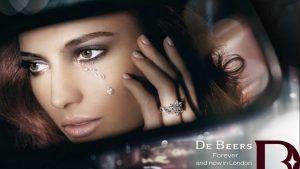 Стратегия компании Де Бирс в сфере продвижения бриллиантов