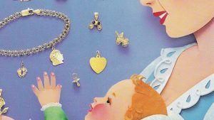 Правильный выбор украшения для маленькой принцессы