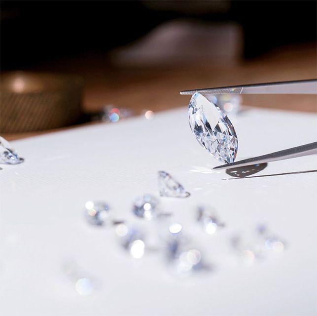 Как понимать международные характеристики бриллиантов?