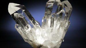Как собрать коллекцию минералов? И про выставку минералов в Туссоне