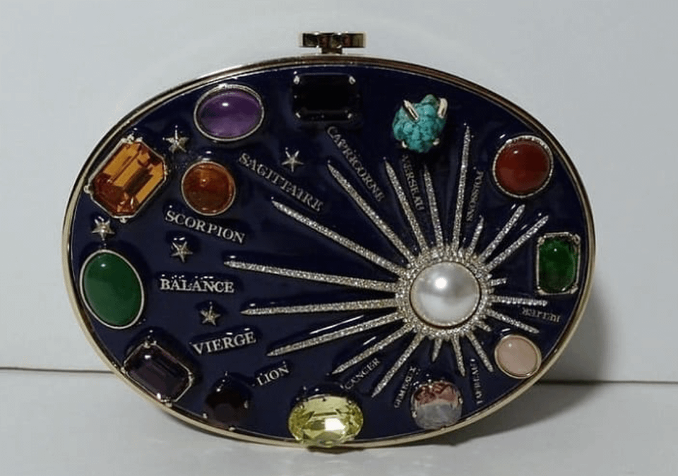 Любовь к астрологии для увеличения продаж украшений!