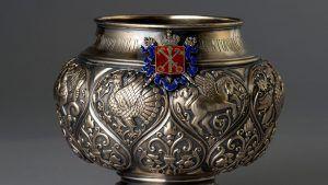 О расцвете ювелирного искусства в России