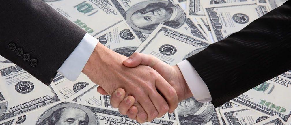 Как торговаться и заключать контракты красиво и аристократично !