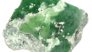 Нефрит любимый материал для камнерезных шедевров