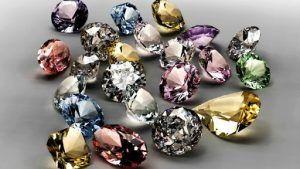 Как застраховать себя от покупки облагороженных или синтетических камней?
