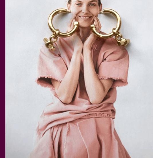 Коллаж как прием рекламирования ювелирных украшений