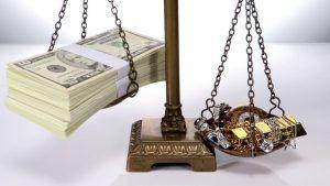 Оценка стоимости металлов в ювелирных изделиях