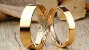 Приметы про обручальные кольца: что следует знать молодоженам