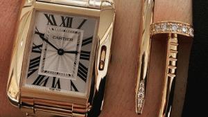 Как фанаты ювелирной фирмы Картье продвигают свой любимый бренд