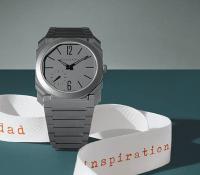 Что выбирает для себя художественный директор по дизайну часов Bulgari