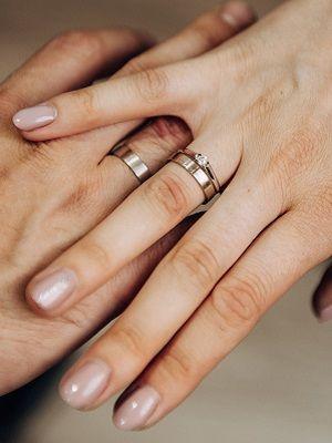 Можно ли переплавлять или продавать обручальное кольцо