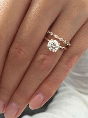 Как определить размер кольца на палец?