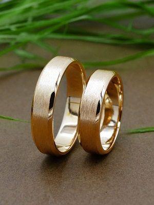 золотые кольца 585 пробы