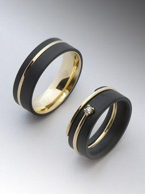 обручальные кольца американка с матовой поверхностью
