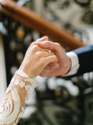 правила выбора обручального кольца американка