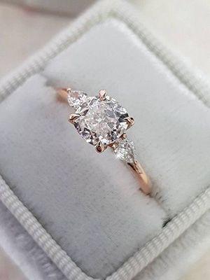 Можно ли носить чужое обручальное кольцо?