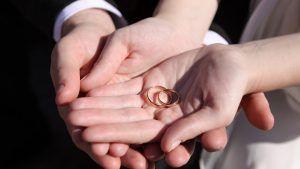 Можно ли носить обручальные кольца до свадьбы?