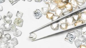 Синтетические алмазы (взгляд Мартина Рапапорта)