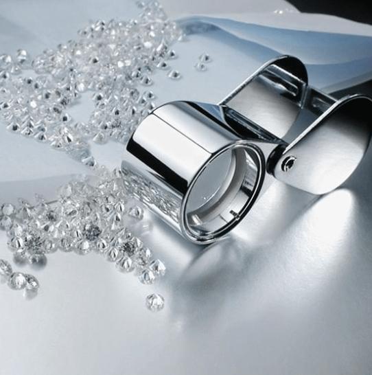 Опасения по поводу ситуации на рынке бриллиантов в Индии