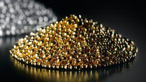 Драгоценные металлы: виды, свойства и цены