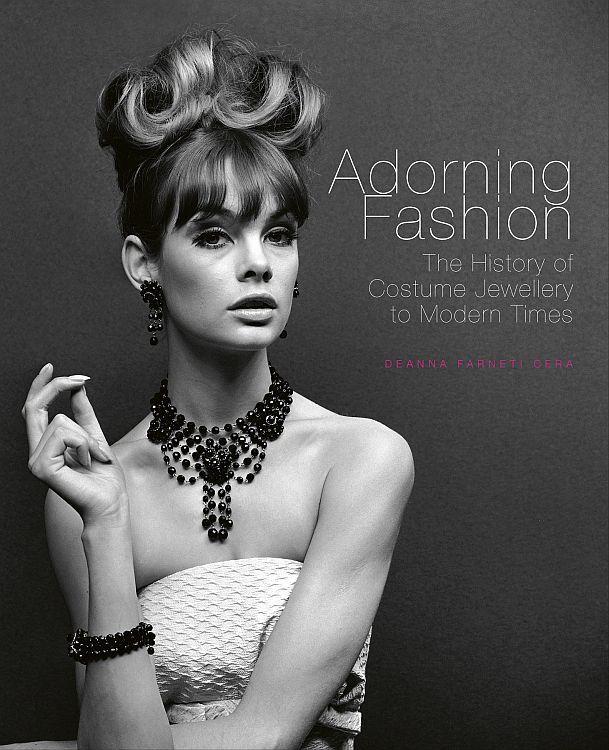 Увлекательная мода: история бижутерии