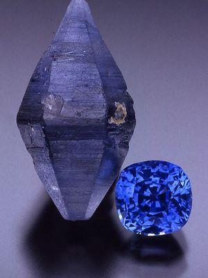 Облученные ювелирные камни: правда и мифы об их опасности
