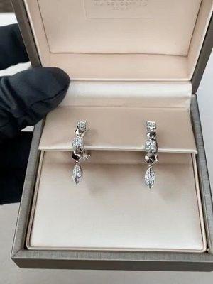 украшения в коробочке