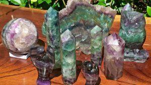 Исцеляющие драгоценные камни