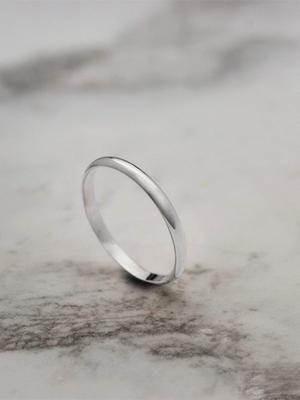 если снять обручальное кольцо
