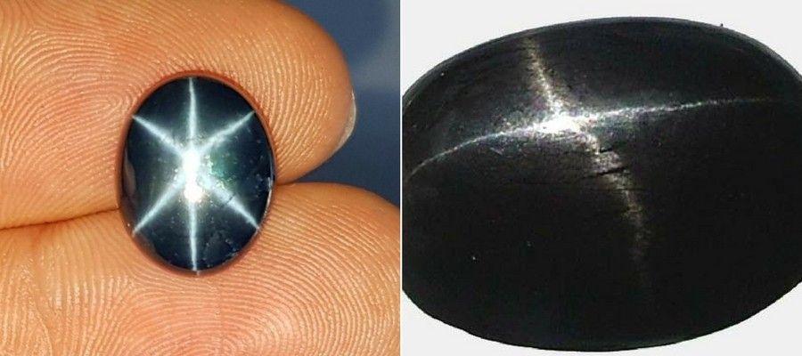 Феноменальные драгоценные камни с оптическими свойствами