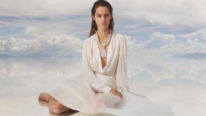 Невероятная легкость новой ювелирной коллекции Boucheron