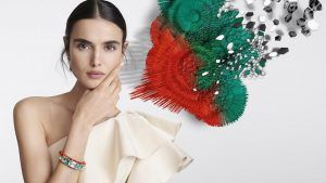 Новая коллекция ювелирных украшений «Supernatural» от Cartier