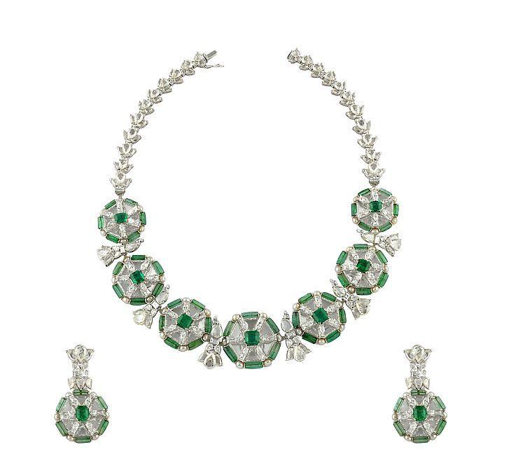 Цветущий рынок: бриллианты огранки «роза»