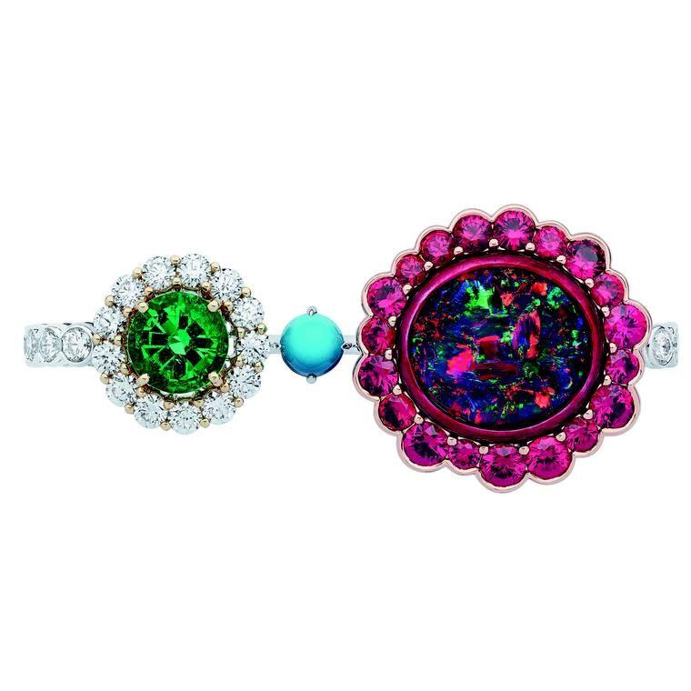 Коллекция Dior et Moi: все краски природы