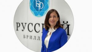Посещение офиса компании «Русский бриллиант»