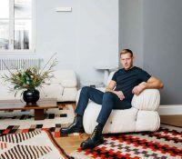 Про туфли из черного атласа и про вино, которое выбирает главный ювелирный дизайнер фирмы Феррагамо Пауль Андреус