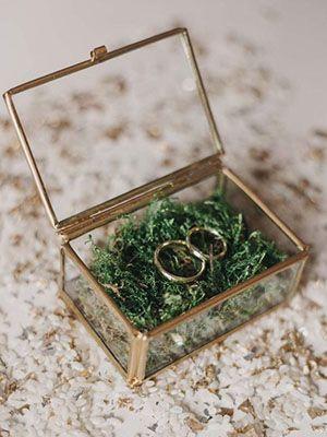 Классические обручальные кольца: особенности выбора
