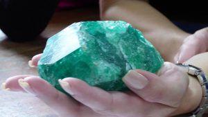 Какие обработки камней приемлемы?