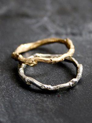 обручальные кольца из разных металлов