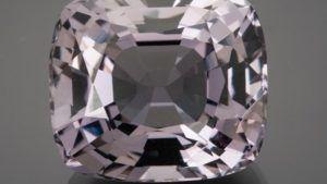 Появились новые рекомендации по сертификации цветных камней