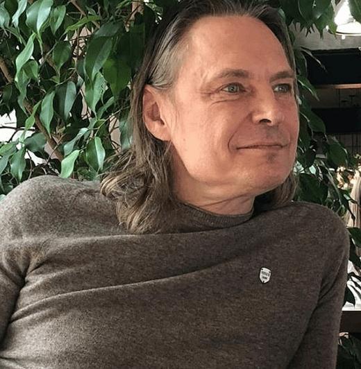 Муза Вадима Чуркина! И как начинался его путь в ювелирный бизнес?