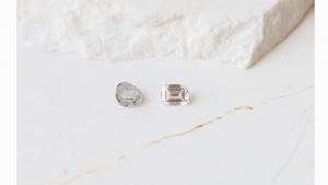 Что такое синтетический алмаз?