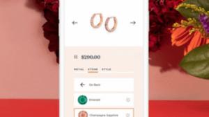 «Придумай и изготовь свое украшение виртуально»- новый проект Де Бирс