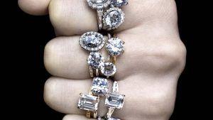 Всё, что нужно знать об алмазах, выращенных в лаборатории