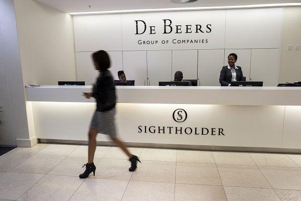 De Beers обращается к технологиям, ожидая сокращения штатов