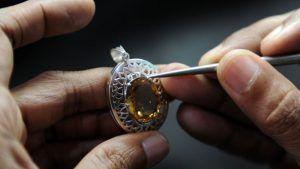 Технологии изготовления ювелирных украшений